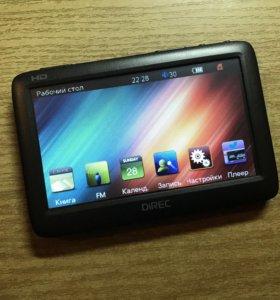 MP3 плейер Direc MF6407 8GB