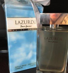 Арабский парфюм Lazurde pour Femme 100 ml