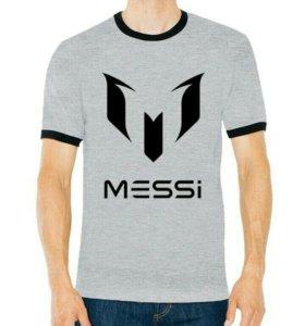 "Футболки ""Messi"""