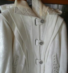 Куртка меховая новая.
