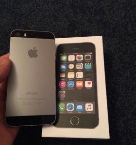 iPhone 5s идеал
