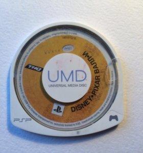 Диск для PSP-3008