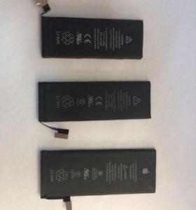 Замена Аккумулятора на вашем iPhone