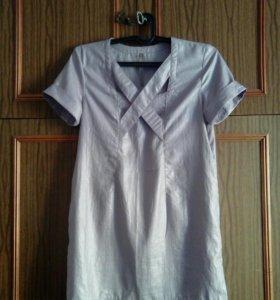 Платье- туника.42-44 р.