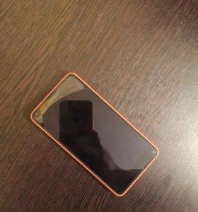 Lumia 640 ds