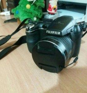Фотоаппарат fujifilm finePix S3200