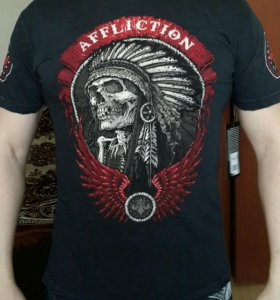 футболка Affliction L