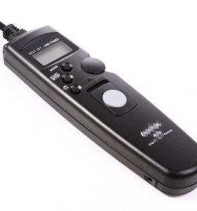 Пульт ДУ таймер Nikon MC-DC2 совместимый