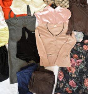 Пакет одежды 44 размер