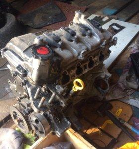 Двигатель Мазда 3 bl