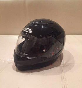 🏍Шлем мотоциклетный/мото шлем NEXO
