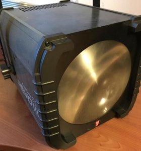 Цветомузыка ADJ Revo III LED RGBW