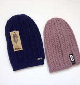 Новые весенние шапки