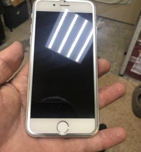 iPhone 6s. 16gb