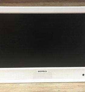 Телевизор ЖК 35 см диагональ