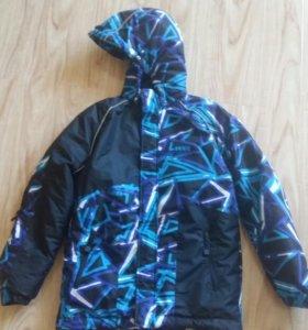 Куртка LUMMIE для мальчика 152р