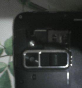Смартфон-Rover Phone Optima 5.0