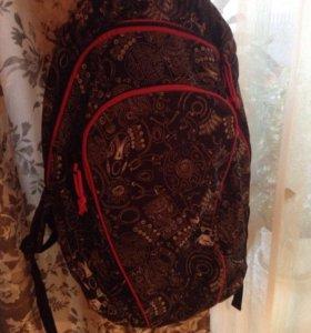 Рюкзак, портфель, торба Termit