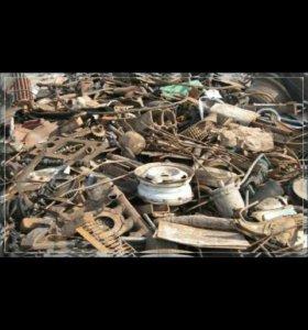 Вывоз металла утилизация хлама