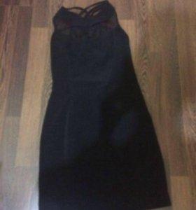 Новое чёрное платье‼️