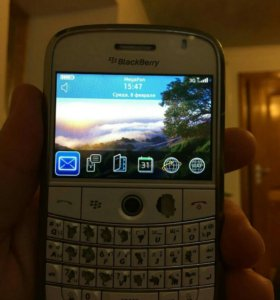 Black berry
