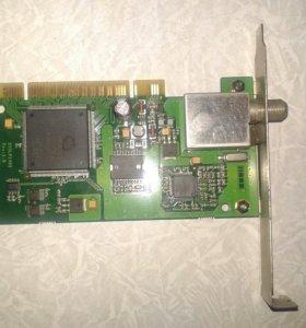 DVB карта