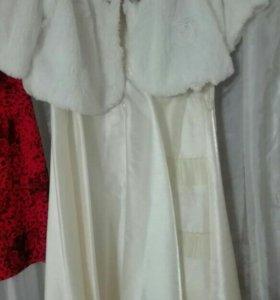 Детские платья от 300-400р