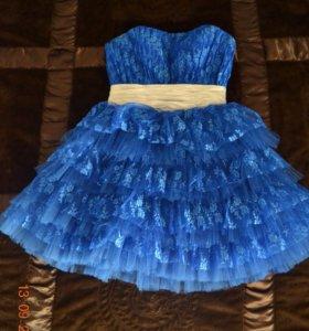 Платье для девочки /девушки (11-15лет)