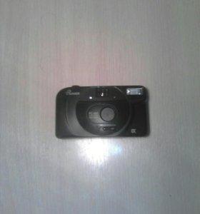 Фотоаппарат пленочный.