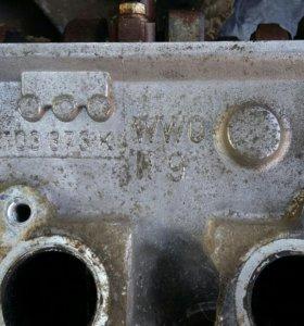 ГБЦ на VW 1.6