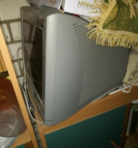 LG 17 монитор