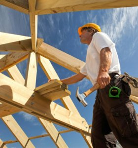 Строительство домов, дач, отделка, ремонт квартир