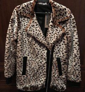 Куртка - полушубка