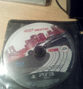 Need for Speed:MostWanted