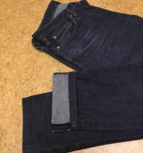 Подшив низа джинс, брюк, юбок, шорт, платьев