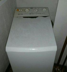 Стиральная машинка Zanusi