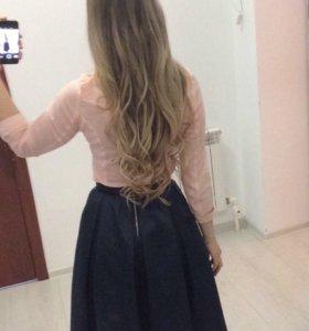 Наращивание волос в Выксе