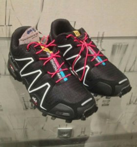Кроссовки Salomon Speedcross original 3
