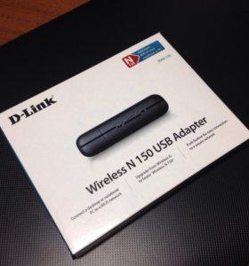 Адаптер Wi-Fi USB