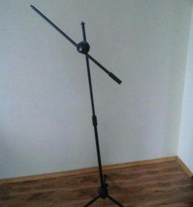 Стойка микрофоная