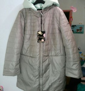 Куртка 46р.