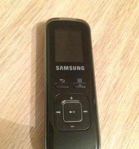 Диктафон Samsung 1гб