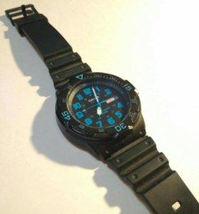 Часы Casio mrw-200h