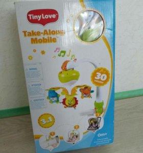 Мобиль TinyLove
