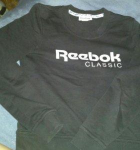 Кофта reebok classic