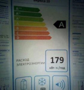 Холодильник бирюса Б10(ЕЕ2)новый
