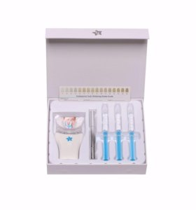 Отбеливание зубов STELLA RISU® набор STELLA SET