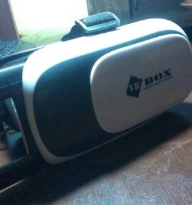 Оригинал VR BOX