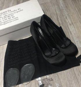 Туфли Pedro Garcia