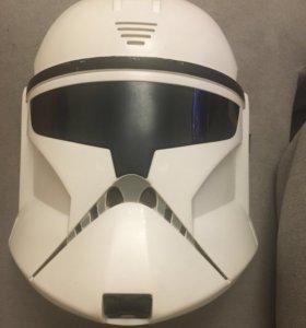 Шлем из Стар Ворц